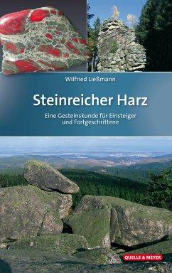 Steinreicher Harz
