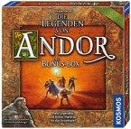 Die Legenden von Andor, Die Bonus-Box (Spiel-Zubehör)