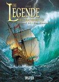 Die Legende der Drachenritter 23. Das Binnenmeer