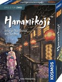 Hanamikoji (Spiel)