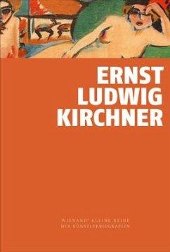 Ernst Ludwig Kirchner - Hansmann, Doris