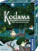 Kodama - Die Baumgeister (Spiel)