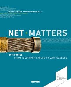 Net Matters