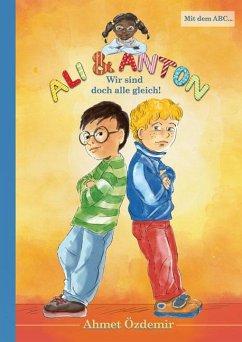 Ali und Anton - Özdemir, Ahmet