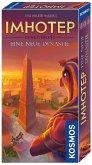 Imhotep, Eine neue Dynastie (Spiel-Erweiterung)