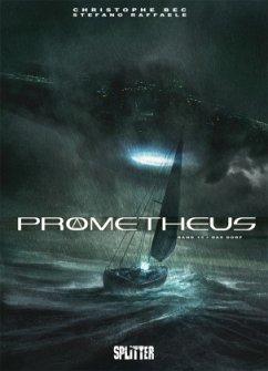 Prometheus 15. Das Dorf