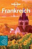 Lonely Planet Reiseführer Frankreich (eBook, ePUB)