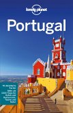 Lonely Planet Reiseführer Portugal (eBook, PDF)