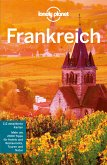 Lonely Planet Reiseführer Frankreich (eBook, PDF)