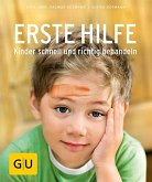 Erste Hilfe - Kinder schnell und richtig behandeln (eBook, ePUB)