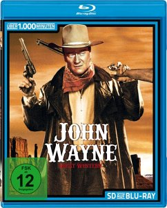 John Wayne - Great Western