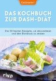 Das Kochbuch zur DASH-Diät (eBook, ePUB)