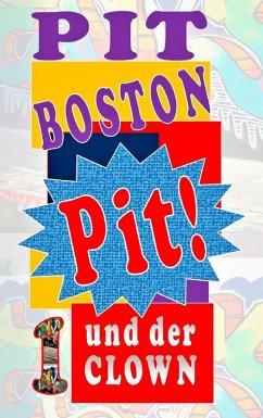 Pit! Und der Clown (eBook, ePUB)