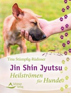 Jin Shin Jyutsu (eBook, ePUB) - Stümpfig-Rüdisser, Tina