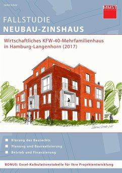 Fallstudie Neubau-Zinshaus (eBook, ePUB)