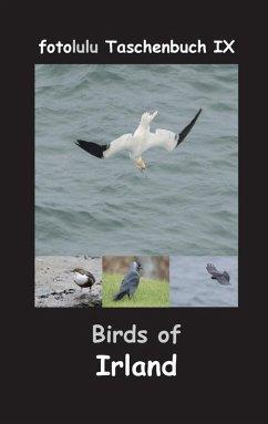 Birds of Irland (eBook, ePUB)