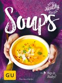 Soups (eBook, ePUB)