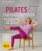 Pilates für Späteinsteiger (eBook, ePUB)