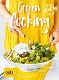 Green Cooking (eBook, ePUB)