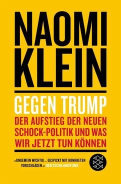 Gegen Trump (eBook, ePUB) - Klein, Naomi