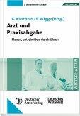 Arzt und Praxisabgabe (eBook, PDF)