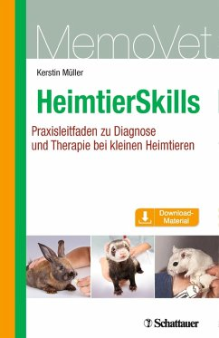 HeimtierSkills (eBook, PDF) - Müller, Kerstin