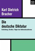 Die Deutsche Diktatur (eBook, ePUB)