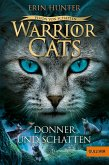 Donner und Schatten / Warrior Cats Staffel 6 Bd.2 (eBook, ePUB)