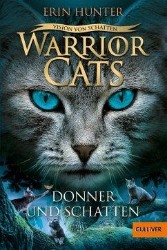 Donner und Schatten / Warrior Cats Staffel 6 Bd.2 (eBook, ePUB) - Hunter, Erin