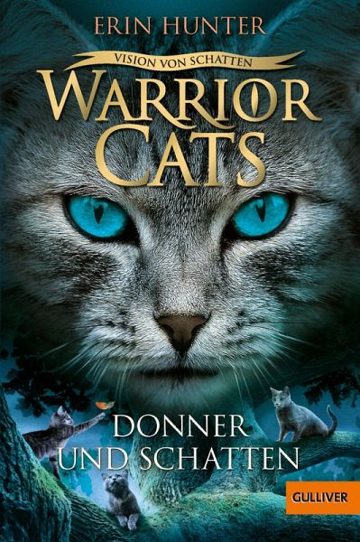 Warrior Cats Squirrelflight Quotes