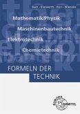 Formeln der Technik