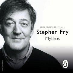Mythos, Audio-CDs - Fry, Stephen