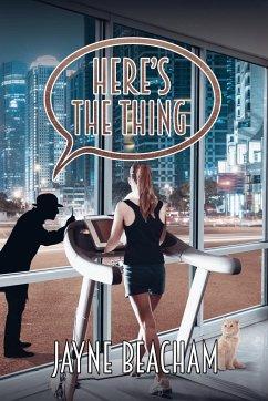 Here's The Thing - Jayne Beacham