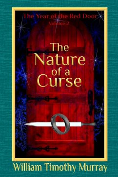 The Nature of a Curse - Murray, William Timothy
