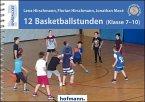 12 Basketballstunden