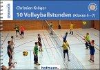 10 Volleyballstunden