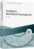 Handbuch Betriebsverfassungsrecht - mit Arbeitshilfen online