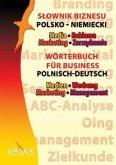 Wörterbuch für Business Polnisch-Deutsch
