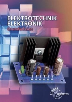Elektrotechnik Elektronik - Buchholz, Günther; Dehler, Elmar; Grimm, Bernhard; Häberle, Gregor; Philipp, Werner; Schiemann, Bernd