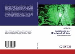 Investigation of Mitochondrial Gene