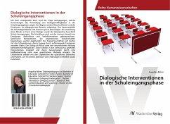 Dialogische Interventionen in der Schuleingangsphase