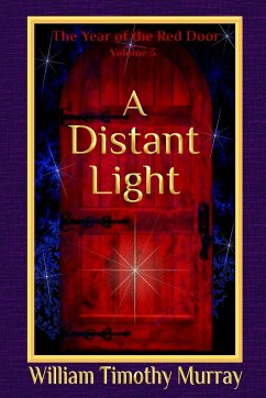 A Distant Light - Murray, William Timothy