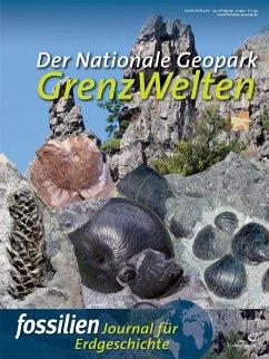 Der Nationale Geopark GrenzWelten