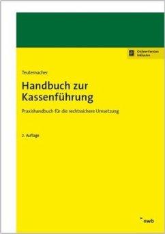 Handbuch zur Kassenführung