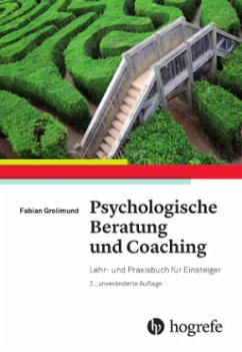 Psychologische Beratung und Coaching - Grolimund, Fabian
