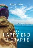 Die Happy End Therapie - Großdruck