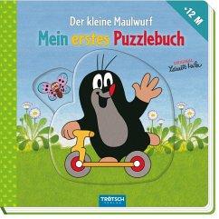 Mein erstes Puzzlebuch