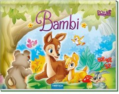 Bambi, Pop-up-Mini