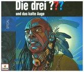 Das kalte Auge / Die drei Fragezeichen Special (2 Audio-CDs)