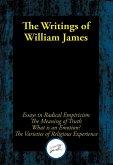 The Writings of William James (eBook, ePUB)